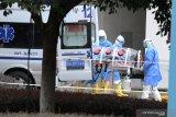 China minta Amerika Serikat jangan berlebihan menyikapi virus corona