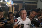 Ketua KPK: penyidik Rosa telah diberhentikan dari KPK
