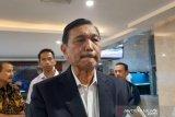 Menteri Luhut : Investasi perikanan Jepang di Natuna segera dimulai tahun ini
