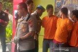 Narkoba beredar di Medan dipasok dari Malaysia