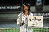 Juarai tenis junior Grand Slam Australia Terbuka Priska Madelyn Nugroho diguyur bonus Rp150 juta