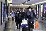 Kasus kematian pertama akibat virus corona dilaporkan di luar China yaitu di Filipina