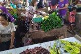 Masyarakat Lampung ingin pasar bersih guna cegah penyebaran penyakit
