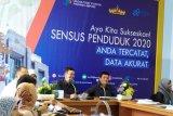 BPS ajak masyarakat ikut serta sukseskan sensus penduduk 2020
