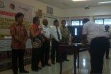 KPK terus pantau perkembangan pencegahan korupsi di Papua Barat