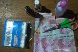 Polisi ungkap kasus peredaran uang palsu di Banjarmasin