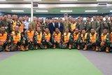 Indonesia siap bantu Australia tangani  karhutla