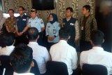 Ombudsman awasi seleksi CPNS Kemenkumham Sulbar