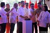Labuan Bajo menuju destinasi Super Premium dan Tuan Rumah KTT G-20