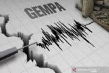 Gempa dengan magnitudo 5,2 terjadi di Bolaang Mongondow Timur