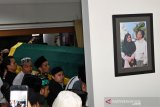 Presiden Jokowi sampaikan duka atas wafat Gus Sholah