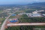 Warga Koto Baru Simalanggang Limapuluh Kota tolak Tol Trans Sumatera melewati perumahan