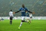 Lukaku antar Inter ke peringkat kedua