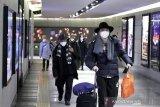 WHO laporkan kasus kematian pertama akibat wabah virus corona di luar China
