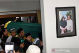 Presiden Jokowi sampaikan duka atas wafatnya Gus Sholah