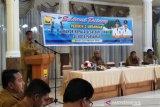 Rakor desa/kelurahan, upaya Pemkot Pariaman percepat pembangunan