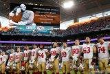 Super Bowl mengheningkan cipta untuk menghormati Kobe Bryant