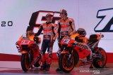 Alex Marquez bidik  gelar Rookie of The Year MotoGP 2020