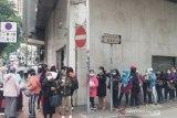 Seorang WNI dihukum karena mencuri dan perdagangkan masker di Hong Kong