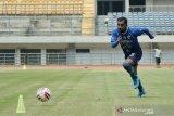 Zulham Zamrun langsung mengikuti latihan dengan Persib