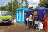 Kurangi risiko bencana alam, Kementerian PUPR terus bersinergi dengan BNPB