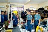 Para master penyelam dari TNI AL siap dukung program