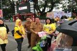 Penderita kanker payudara di Sumut sebanyak 856 pasien