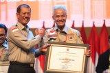 Jateng raih penghargaan  provinsi aktif tanggulangi bencana