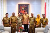 KPH Sulsel Bina 426 Kelompok Tani Kopi Di Gowa