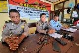 Dua pelajar pembobol ATM BPD Papua ditangkap