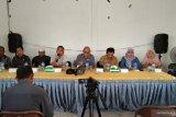 Batas desa di Kecamatan Seruyan Hilir harus segera diselesaikan, kata Ketua DPRD Seruyan