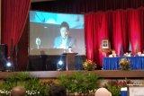 Menteri PPN/Bappenas minta  kampus tidak cetak pengangguran terdidik