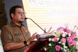 Penjabat Wali Kota Makassar dorong Dharma Wanita pelopori berantas nyamuk