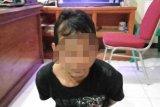 Polisi tangkap seorang pelaku diduga menculik anak