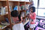 Dinas Perpustakaan Palangka Raya siapkan ruangan khusus ramah anak
