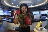 Ekonom: Kekuatan Indonesia di sektor pariwisata dan ekonomi kreatif