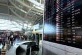 164 penerbangan rute Bali-China segera dibatalkan