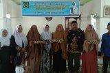 Angka balita kerdil di Sulawesi Barat  meningkat