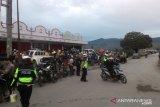 Pemkab Jayawijaya dukung Polisi tekan pergerakan kasus pencurian motor