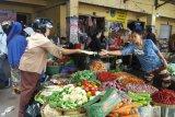 Harga bawang putih impor di Mataram alami kenaikan