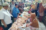 Pinsar terapkan sistem buka-tutup stabilkan harga daging ayam di Jateng