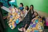 Belasan anak panti asuhan keracunan makanan di Batang
