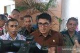 Komite I DPD RI berharap tahapan pemilu dipersingkat