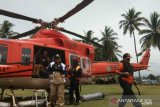 Helikopter BNPB disiagakan hingga akhir Februari cari nelayan hilang