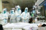 Warga Korsel terkena virus corona setelah kunjungi Thailand