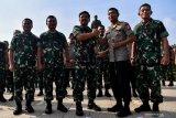 Kapolri Jenderal Pol Idham Azis memutasi sejumlah pejabat Polri dan kapolda