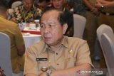 Wali Kota  imbau nelayan waspada gelombang tinggi