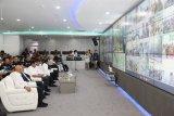 Kementan luncurkan ruang pusat data pertanian nasional berbasis teknologi