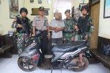 Warga Sota Merauke apresiasi prajurit TNI gagalkan aksi pencurian motor