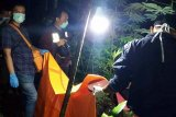 Bocah SD ditemukan tewas tertutup rumput dengan aroma busuk
